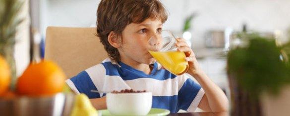تغذية أطفال مرضى السكري