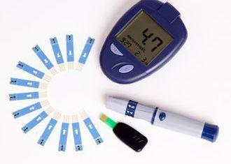 كيف نفحص نسبة السكر في الدم