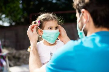 مرضى السكري الاطفال والتوصيات بشأن وباء كورونا كوفيد19 المستجد