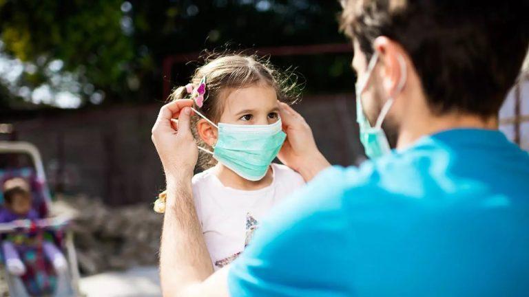 مرضى السكري الاطفال وكورونا كوفيد 19