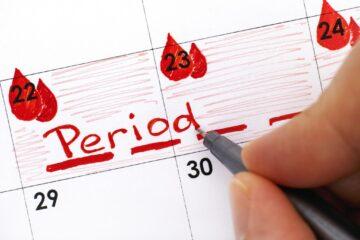 الدورة الشهرية ومرض السكري من النوع الاول