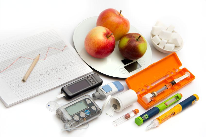 داء السكري من النوع الأول عند الأطفال تشخيص علاج