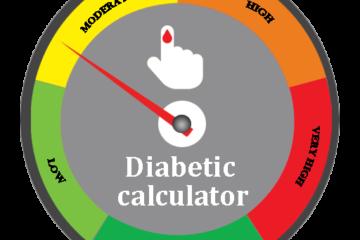حاسبة التعامل مع ايام المرض عند مرضى السكر